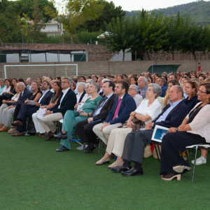Sagrat Cor Sarrià promotes an educational revolution