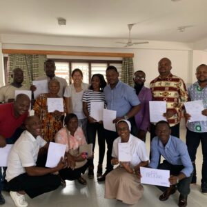 Plan de desarrollo educativo en Guinea Ecuatorial
