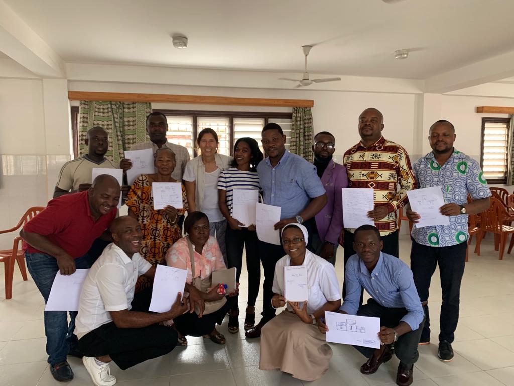Pla de desenvolupament educatiu a Guinea Equatorial