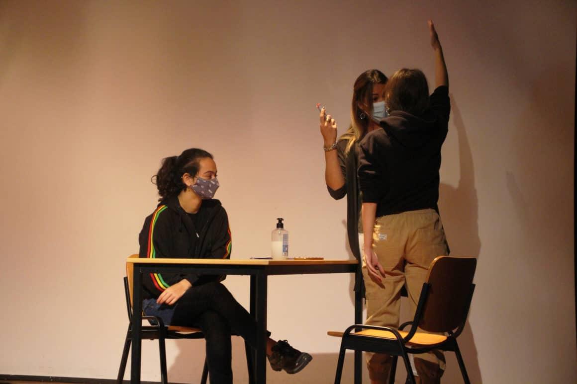 Teatro Inclusivo en Integración Social