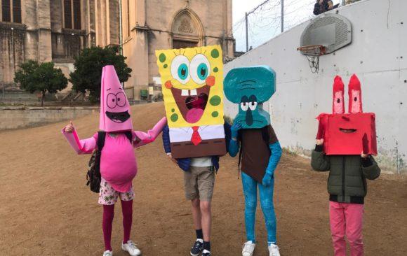 Semana de Carnaval