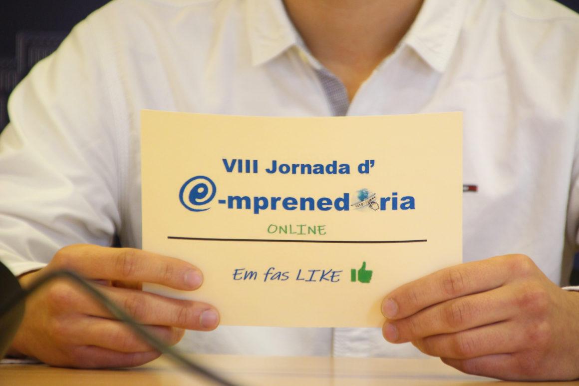 El Sagrado Corazón Sarrià celebra la VIII Jornada de Emprendimiento